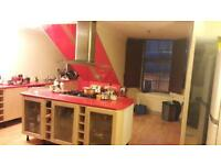 3 bedroom flat all rooms with ensuite