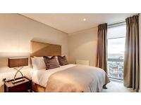 Stunning and spacious three bedroom apartment located in the Paddington area. Available Immediately