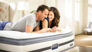 We are Calgary's #1 Premier Mattress & Bedroom Suite Dealer!