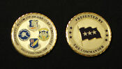 Air Force General Challenge Coin