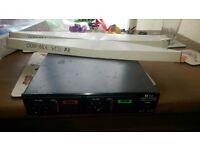 Toa Wireless tuner module sets