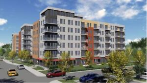 3 1/2 condos in Laval for rent