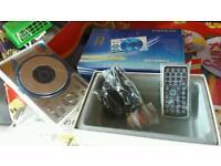 Portable dvd player /vcd cd-ROM