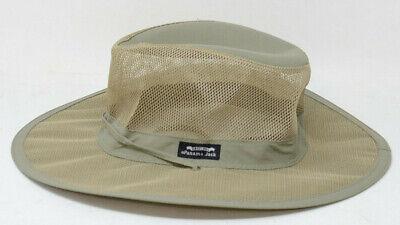 Panama Jack Supplex Hat-One Size Fits Most