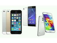 "GET CASH ANY IPHONES""SAMSUNGS""IPADS""MINIS""AIRS""NEW""USED""NON SERVICE"