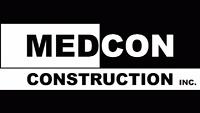 Medcon for all your concrete needs.