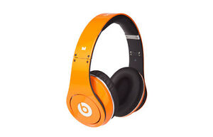 Beats-by-Dr-Dre-Studio-Color-Headphones-Refurbished-Orange