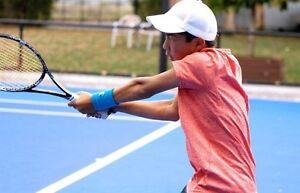 I want tennis hitter Parramatta Park Cairns City Preview