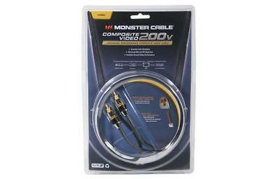 - Monster Advanced Performance Digital Coax Audio Cable 450DCX  1M