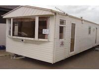 Static Caravan Hastings Sussex 3 Bedrooms 8 Berth ABI Arizona 2006 Beauport