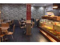 Cafe | Lease for Sale | off famous Petticoat Lane Market
