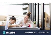 Expert Tutors in Camden - Maths/Science/English/Physics/Biology/Chemistry/GCSE /A-Level/Primary
