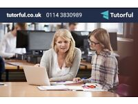 Looking for a Tutor in Sheffield? 6000+ Tutors - Maths,English,Science,Biology,Chemistry,Physics