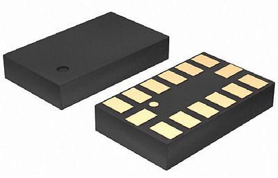 Fc30 Accelerometer Sensor 3-axis Mems Orientation Detection 14-lga Qty 1