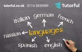 The BEST Language Tutors in Leicester: French, Spanish, German, Primary, Maths, English, Science