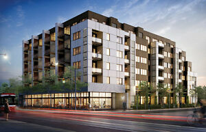 Preconstruction Condos With Few Units Left Starting At Mid $300s