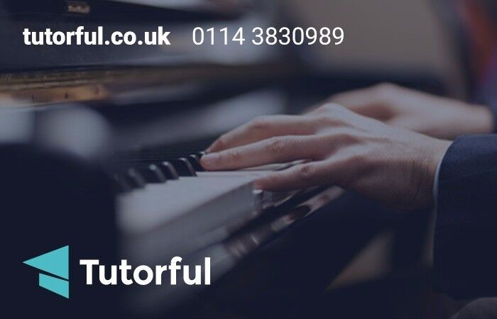 Piano, Guitar and Violin Lessons from 300 Experienced