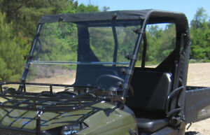 The Midsize Polaris Ranger soft top at ORPS Parts