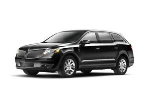 2017 Lincoln MKT For Sale