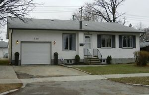 Beautiful Rent to Own Bungalow in North East Kildonan