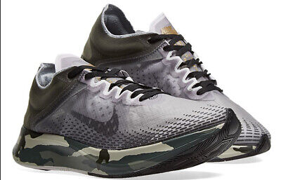 Nike Zoom Fly SP FAST running shoe - UK 6.5 (US 7.5, Eur 40.5)