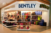 Bentley GTA is hiring Assistant Managers for several locations