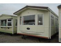 BK BLUEBIRD CAPRICE 2 BEDROOM 35 X 12 STATIC MOBILE HOME £15,995