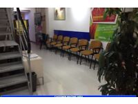 Serviced Office Rooms   Off Whitechapel Road