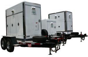 Generators (Rental / Sale)