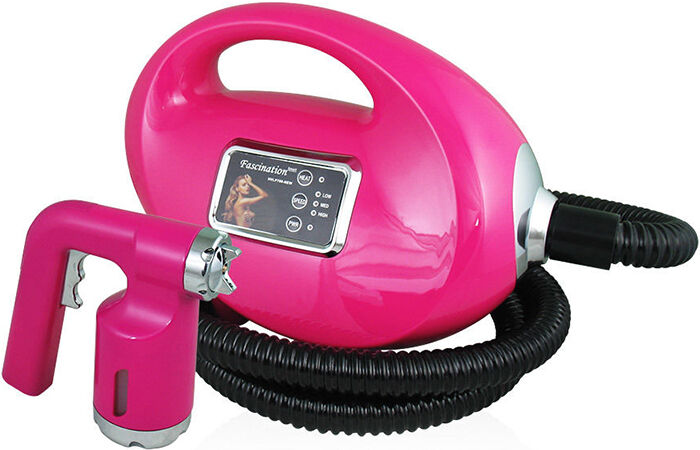home spray tanning machine