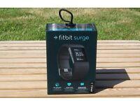Fitbit Surge - brand new