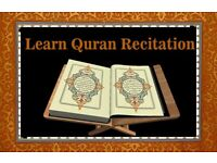 Online Quran classes (1 to 1) from Female Hafiza Teacher