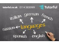 The BEST Language Tutors in Southampton: French, Spanish, German, Primary, Maths, English, Science