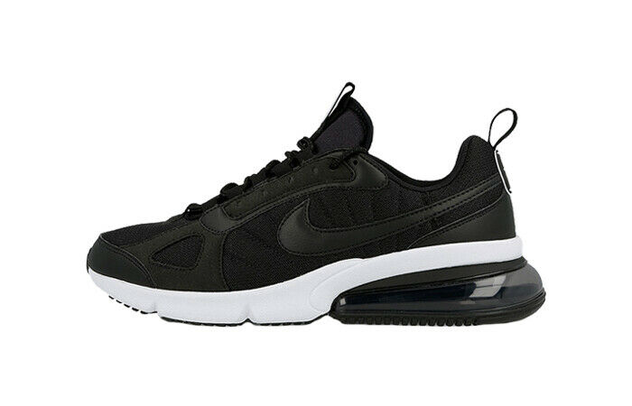 the latest factory outlet sale uk Mens Nike Air Max 270 Futura Black White Black A01569 001 ...