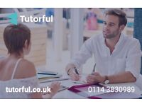 Camden Tutors - £15/hr - Maths, English, Science, Biology, Chemistry, Physics, GCSE, A-Level