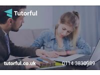 Trying to find a Private Tutor? We can help! Maths/English/Science/Physics/Biology/Chemistry