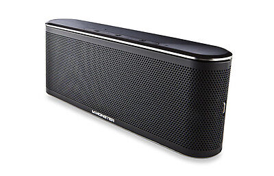 Monster ClarityHD Micro Bluetooth Speaker Black - Refurbished on Rummage