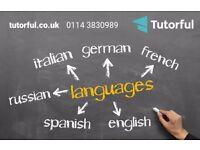 The BEST Language Tutors in Coventry: French, Spanish, German, Primary, Maths, English, Science
