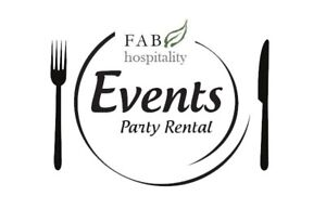Party & Event Rental- Chairs,Tables,Linen, chafers, tents..