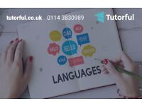 Looking for a Tutor in Spanish? 6000+ Tutors - Maths, English, Science, Biology, Chemistry, Physics