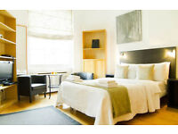 Selection of SERVICED apartments INCLUSIVE BILLS. Communal Areas and MODERN city Living