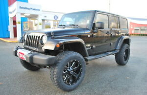 2014 Jeep Other Sahara SUV, Crossover