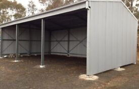 Looking to rent workshop our farmer shed to rent!