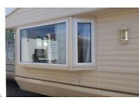 WILLERBY LYNDHURST 3 BEDROOM 37X12 STATIC MOBILE HOME £11,750