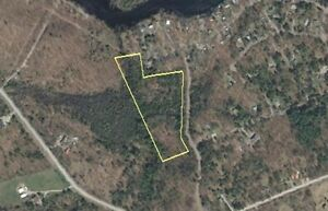 6.1 Acres Vacant Land