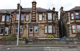 2 bedroom flat in Townhill Road, Dunfermline, KY12 (2 bed)