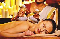 TRADITIONAL INDIAN MASSAGE, SPECIAL DISCOUNT..!!!