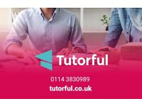 Looking for a Tutor in Edinburgh? 6000+ Tutors - Maths,English,Science,Biology,Chemistry,Physics