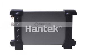 Hantek 6022BL USB Digitales Oszilloskop PC-Based + 16 Kanal Spektrumanalysator