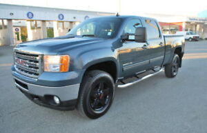 2013 GMC Other SLT Pickup Truck